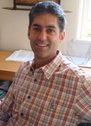 Dr. Millan Patel