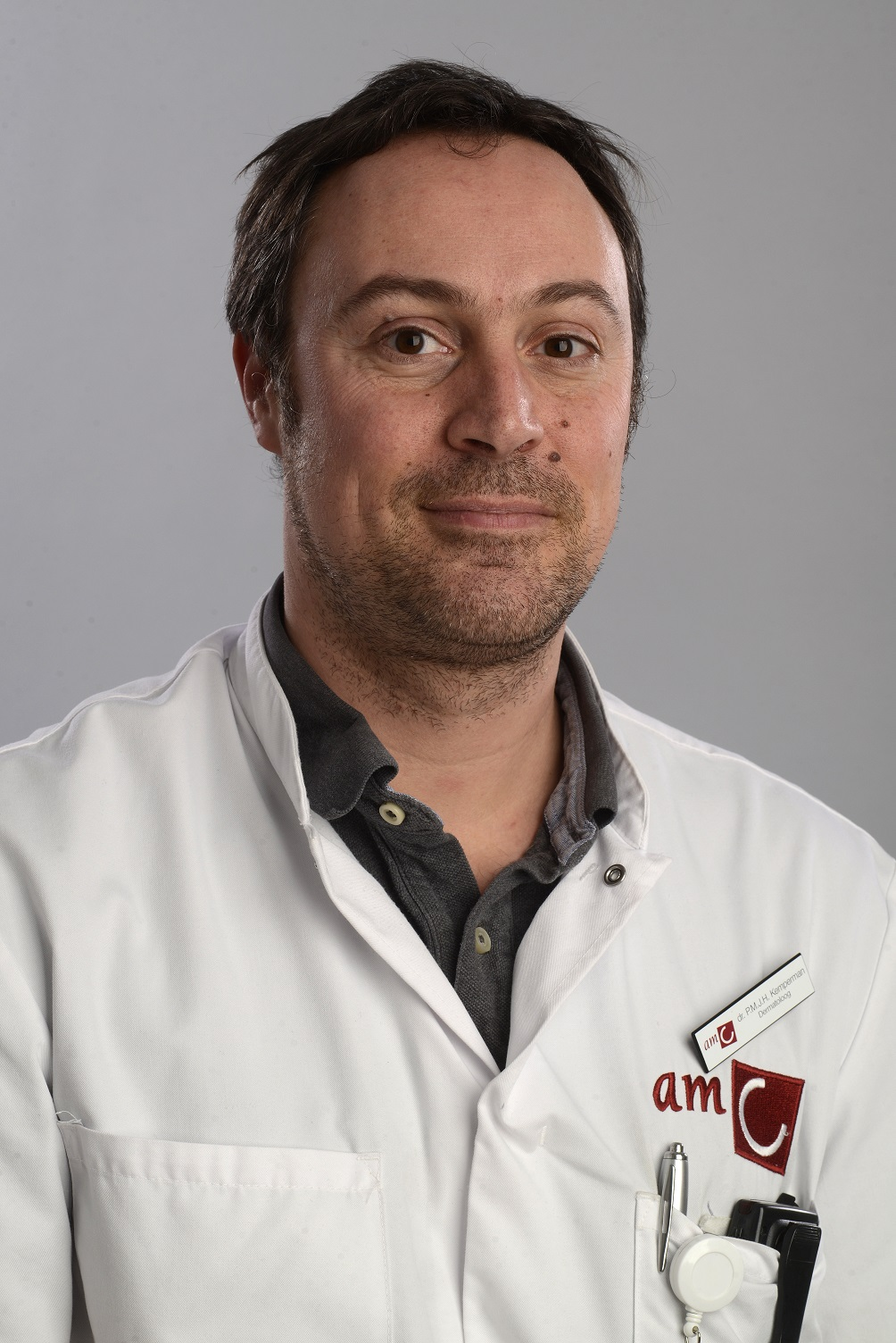 Dr. Patrick Kemperman