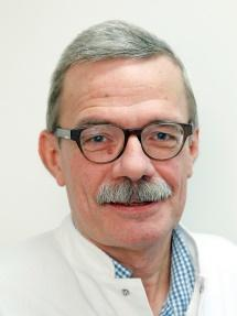 Dr. Peter de Laat