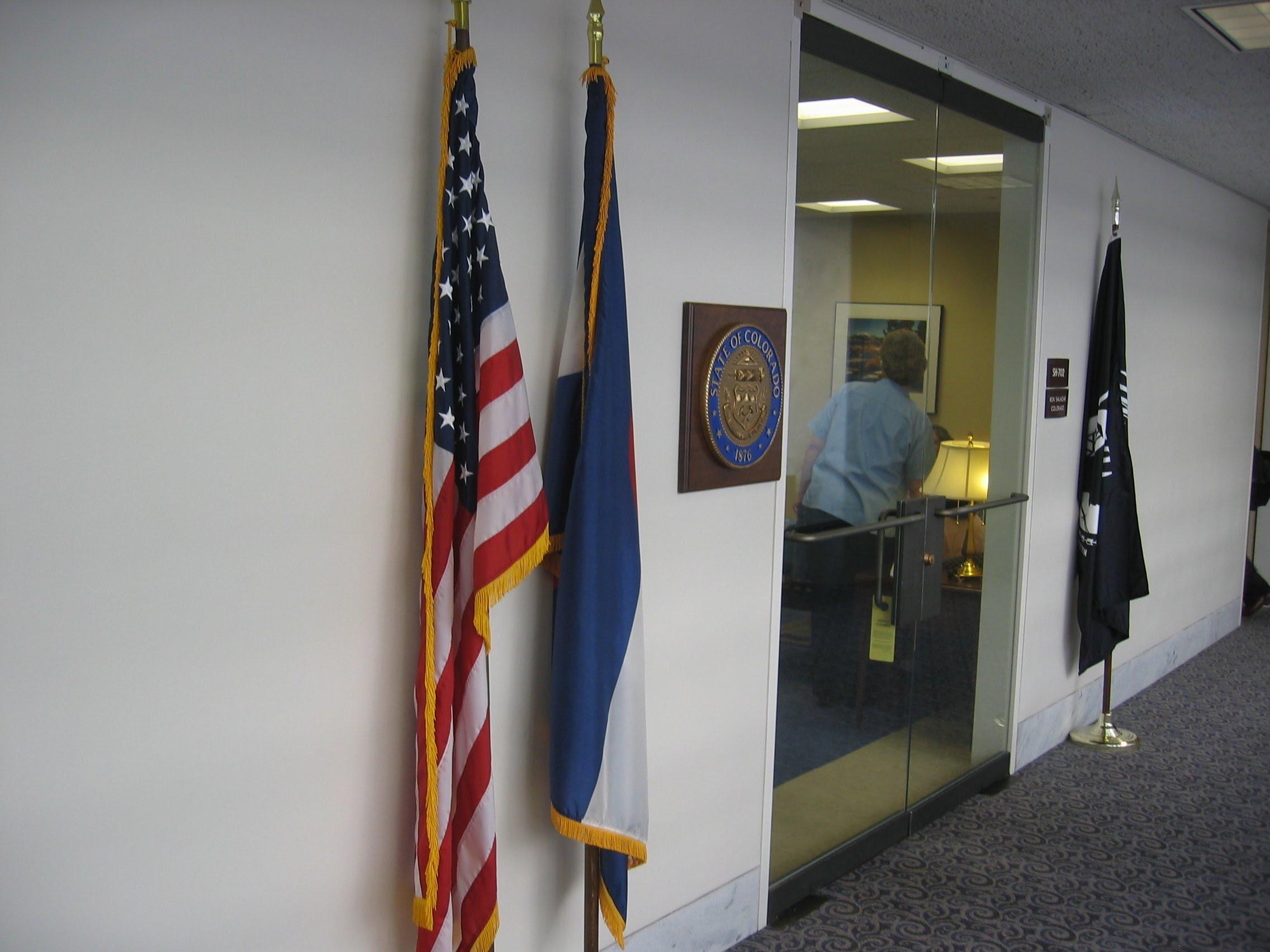 Senate USA