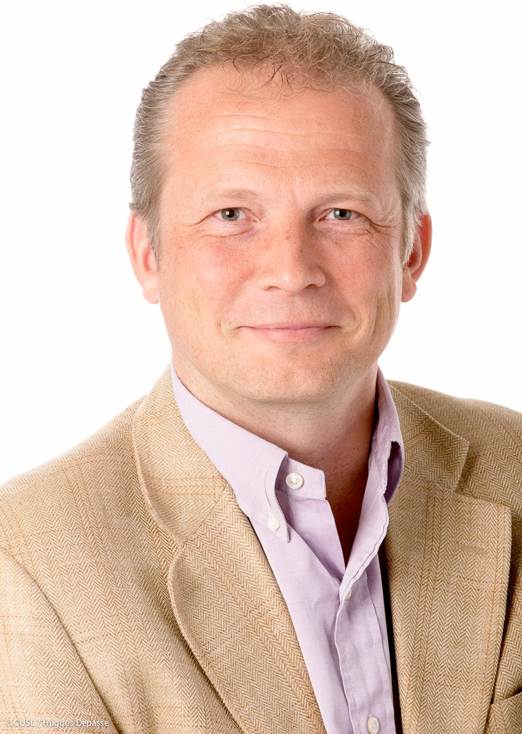 Prof. Dr. Miikka Vikkula