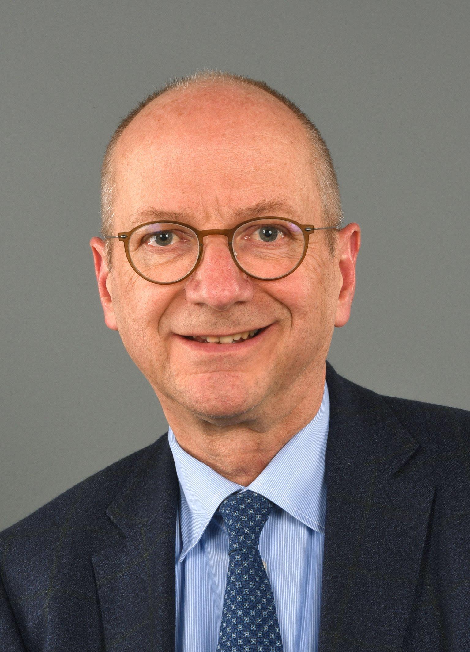 Prof. Dr. Peter Steijlen