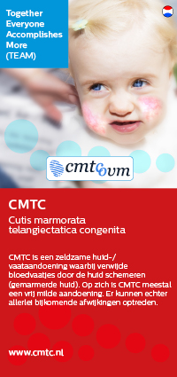 CMTC folder Dutch
