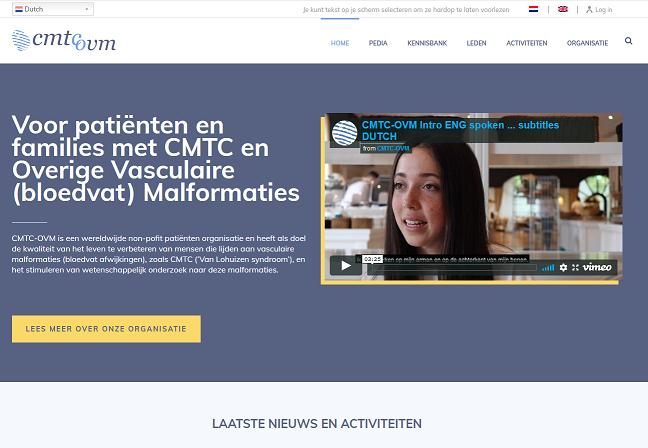 new-website-nl