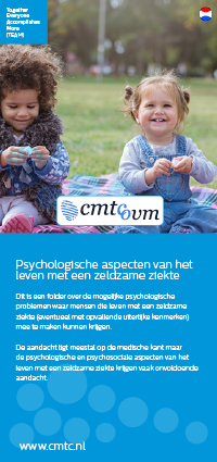 Psychological aspects folder Dutch