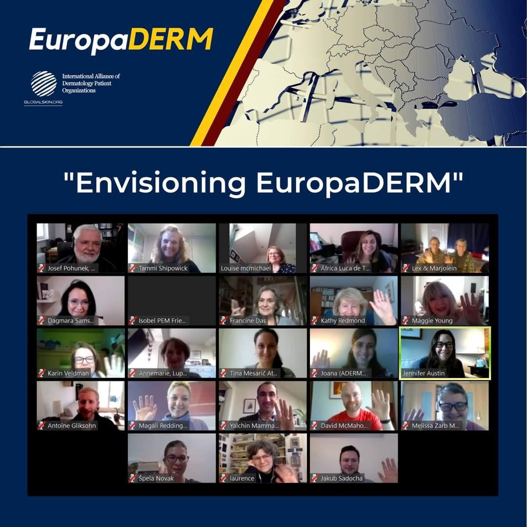 europaderm