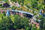 Luchtfoto Valkenburg