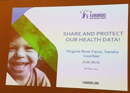Eurordis 2019