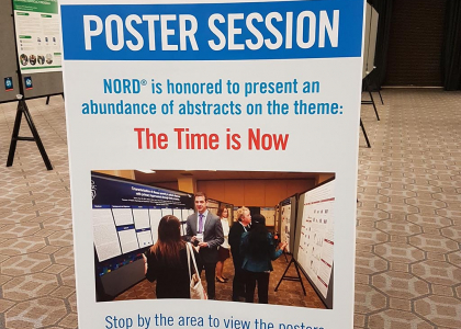NORD 2019 posters